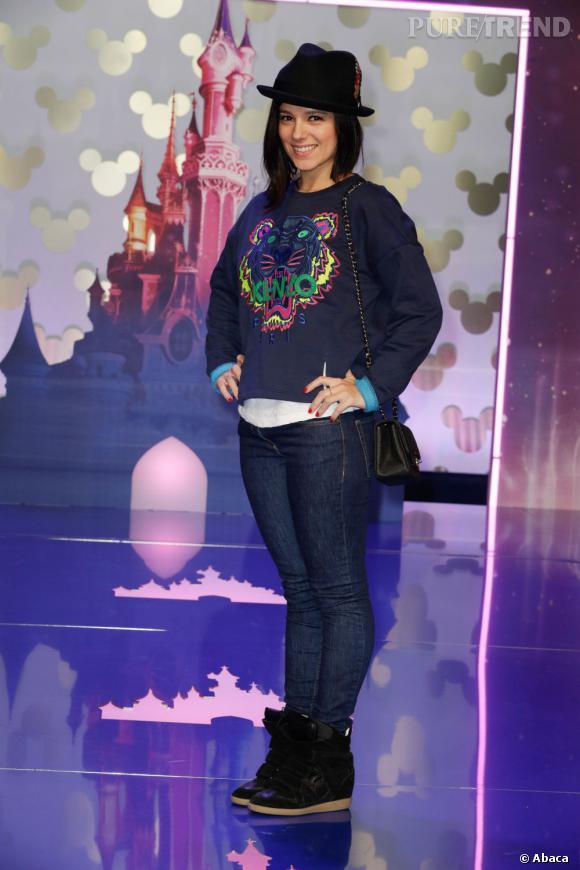 Alizée sera dans la quatrième saison de Danse avec les stars.