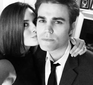 Vampire Diaries : Paul Wesley et Torrey DeVitto divorcent, ambiance sur le tournage !