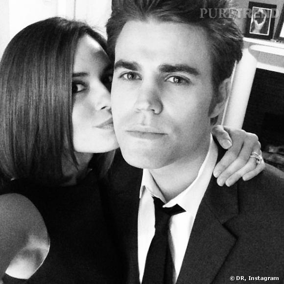 Paul Wesley et Torrey DeVitto divorcent ! Selon les représentants du couple, il s'agit d'un divorce à l'amiable...