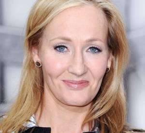 J.K Rowling : fuite de pseudo et dedommagements, elle reverse tout aux bonnes oeuvres