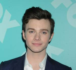 Chris Colfer : la fin de Glee apres la saison 6 lui convient