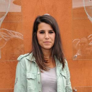Karine Ferri, une jeune femme sur tous les fronts.