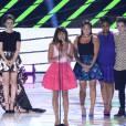 Lea Michele aux Teen Choice Awards, un hommage poignant à Cory Monteith.