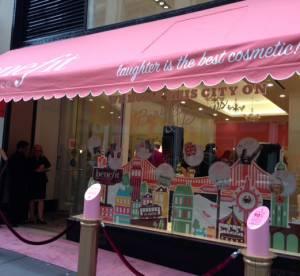 Benefit Cosmetics, bientôt une boutique parisienne