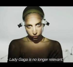 Lady Gaga : nouvelle video choc apres le piratage de son duo avec Cher
