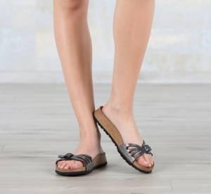 Sandales Birkenstock, la revanche d'une chaussure mal-aimée ?