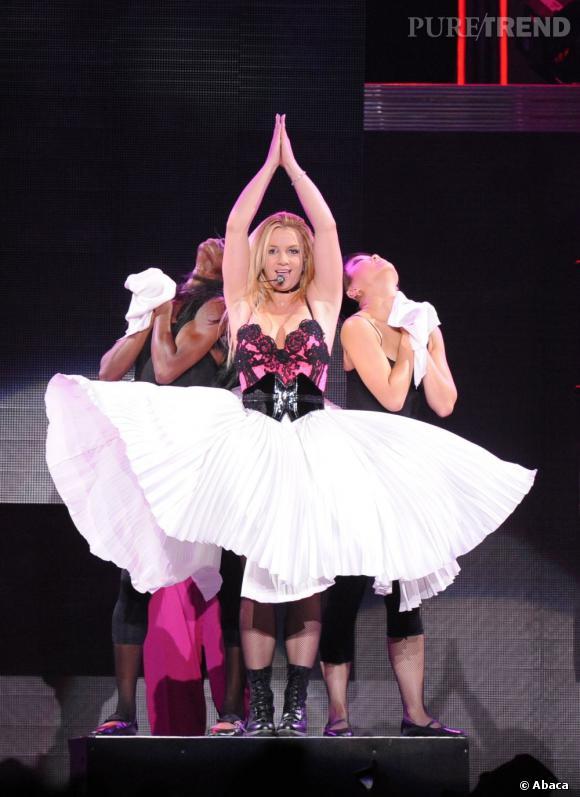 Britney Spears réserve très bientôt une surprise à ses fans.