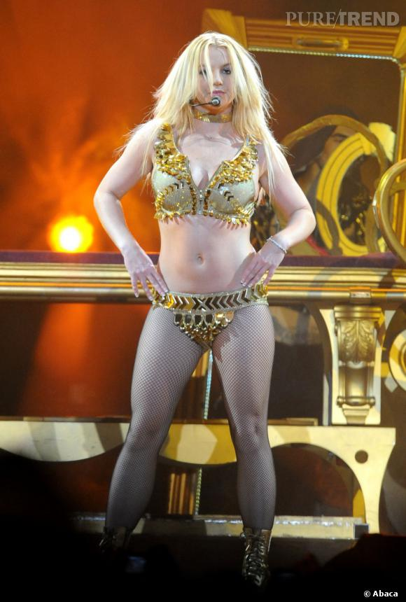 Britney Spears devrait très bientôt enchaîner les show du côté de Las Vegas.