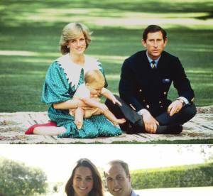 Prince George, Prince William... Les traditionnelles photos de la famille royale