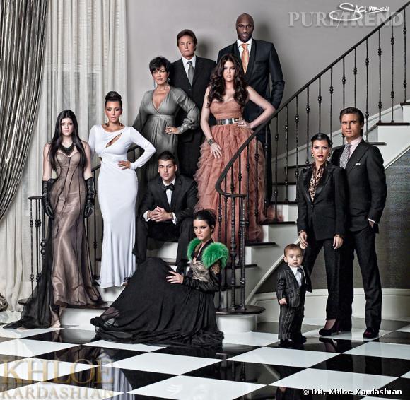 """On préf_re encore les photos de """"mauvaise qualité"""" de Kate Middleton et du Prince William aux """"show"""" des Kardashian."""