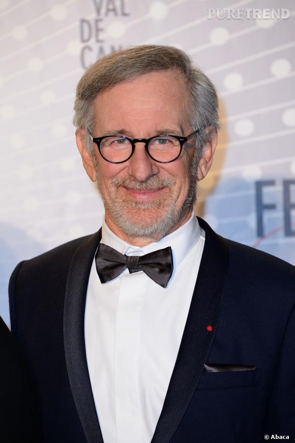 Steven Spielberg - Réalisateur : 100 millions de dollars.