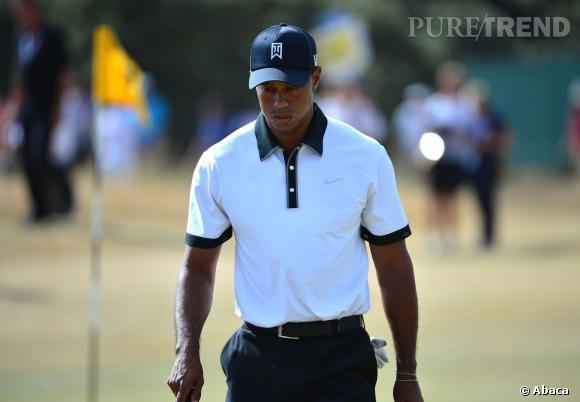 Tiger Woods - Golfeur professionnel : 78 millions de dollars.