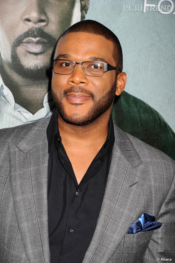 Tyler Perry- Acteur, producteur, réalisateur : 78 millions de dollars.