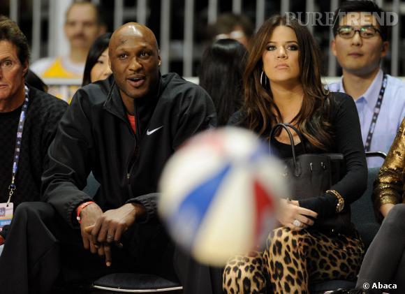 Lamar Odom et Khloé Kardashian sont-ils séparés ?