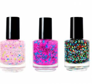 Starrily, des vernis qui nous font follement envie !