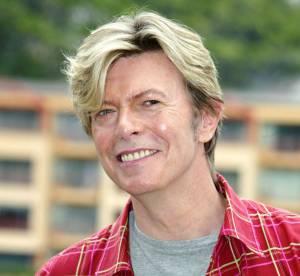 David Bowie, nouvelle icone de Maje