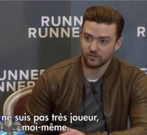 Justin Timberlake : retour gagnant a Berlin pour le beau gosse de ''Players''