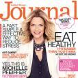 Dans le Ladies' Home Journal, Michelle Pfeiffer confie être soulagée de ne plus avoir à faire plus jeune que son âge.