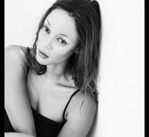 Autre transformation : Tyra Banks en Kate Moss.