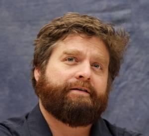 DO : Oser la barbe touffue. Zach Galifianakis en a fait une marque de fabrique.