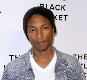 Pharrell Williams se lance dans le parfum