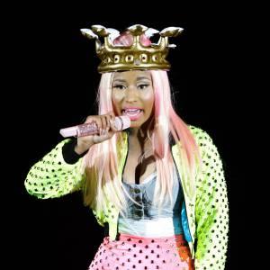 N°4 : Nicki Minaj - 29 millions de dollars.