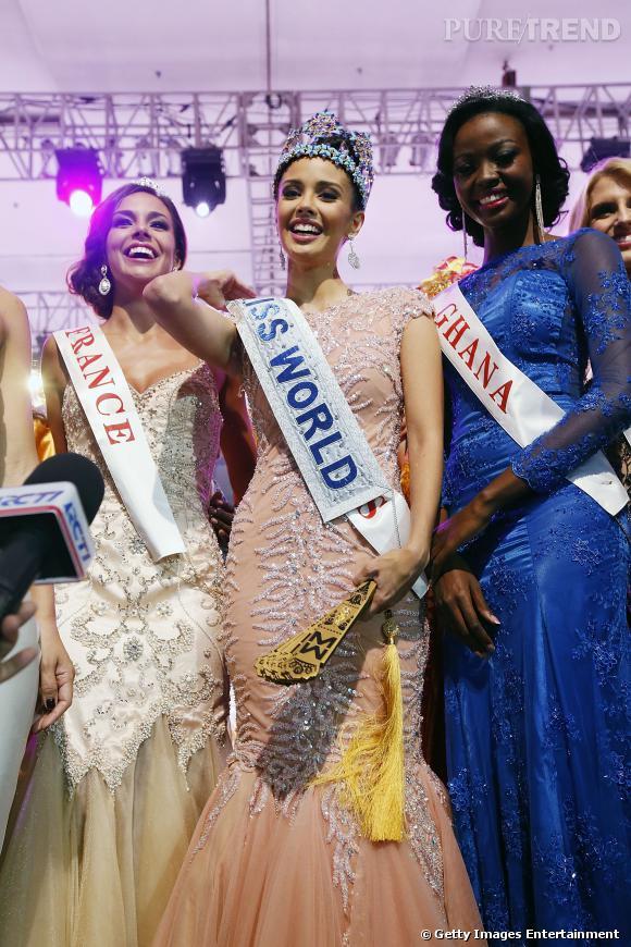 Miss Ghana 2013 Miss Monde Concours Miss Monde 2013