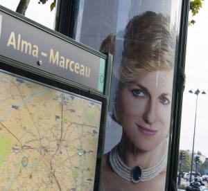 Diana : l'affiche du Pont de l'Alma relance la polemique