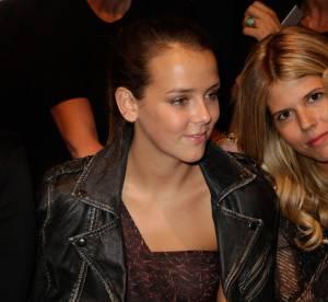 Pauline Ducruet : revelation de la fashion week, l'autre beaute de Monaco