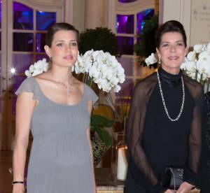 Charlotte Casiraghi : apparition sublime au gala de l'AMADE