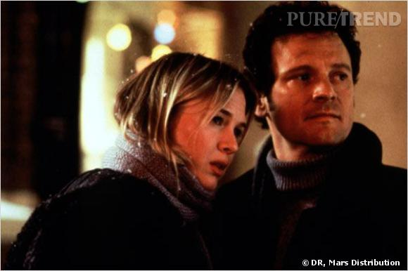 Colin Firth, déçu par la mort de Mark Darcy dans Bridget Jones Tome 3...