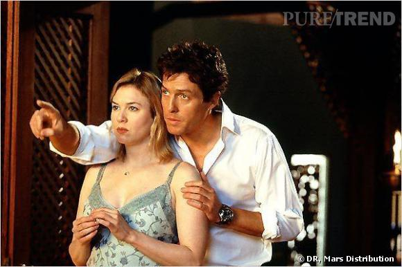 Dans le tome 3 des aventures de Bridget Jones, Daniel Cleaver (Hugh Grant à l'écran) est de retour.