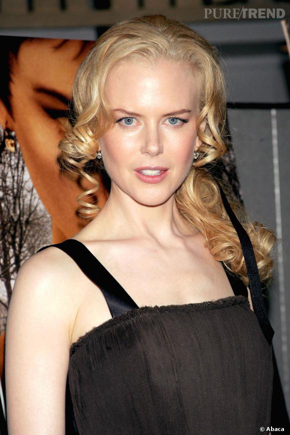 Nicole Kidman en 2004.