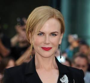 Nicole Kidman : un visage qui vieillit sans prendre une ride...
