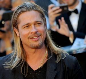 "Brad Pitt dans ""12 years of Slave"", un véritable atout selon Chiwetel Ejiofor."