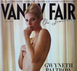 Gwyneth Paltrow, en guerre contre Vanity Fair