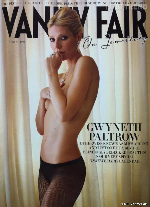 Gwyneth Paltrow est partie en guerre contre Vanity Fair... sans succès : l'article coup de poing sur l'actrice sortira quand même !