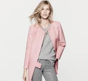 H&M, Sandro, Cos : les manteaux tendance de cet hiver