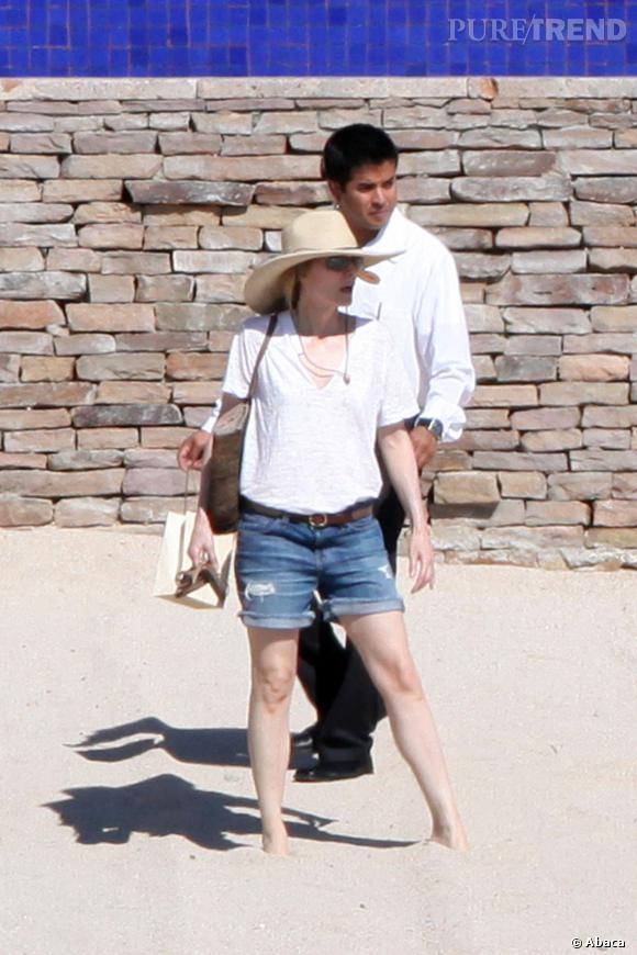 """Le flop """"short en jean"""" :  un modèle trop long qui peine à convaincre."""