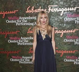 "Rachel Zoe à la soirée ""The Performing Arts Inaugural""."