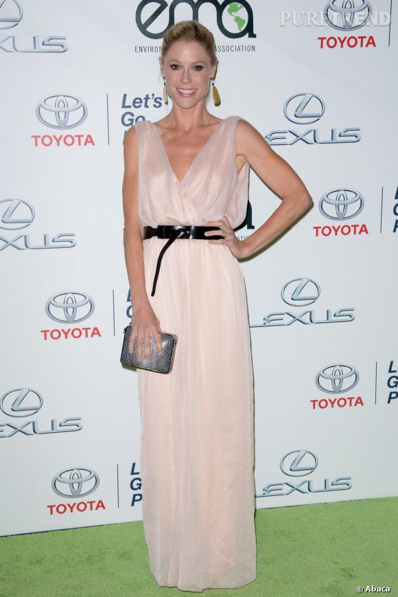 Julie Bowen à la soirée Environmental Media Awards.