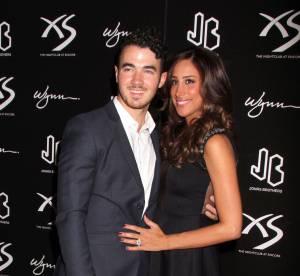 Kevin Jonas et sa femme : une fausse grossesse pour booster leur popularite ?