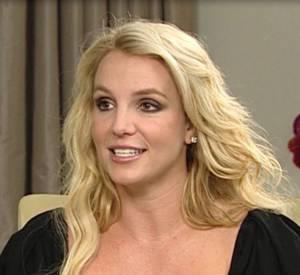 """Britney Spears se confie sur son côté """"crazy mom"""" et son régime."""