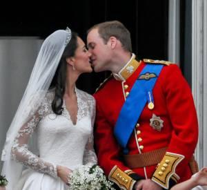 Kate Middleton et le prince William, une histoire d'amour qui date de 2003...