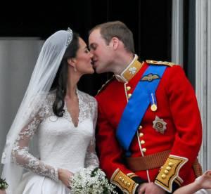 Kate et le prince William : avant le bapteme de George, retour sur le couple