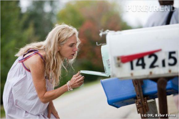 En 2010, Jennifer COnnelly devenait blonde pour le film Virginia.