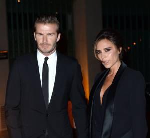 David Beckham : son principal defaut ? Sa femme