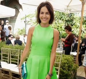 Camilla Belle au CFDA Vogue Fashion Fund 2013 présenté par thecorner.com.