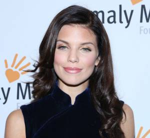 AnnaLynne McCord, plus sexy en brune qu'en blonde ?