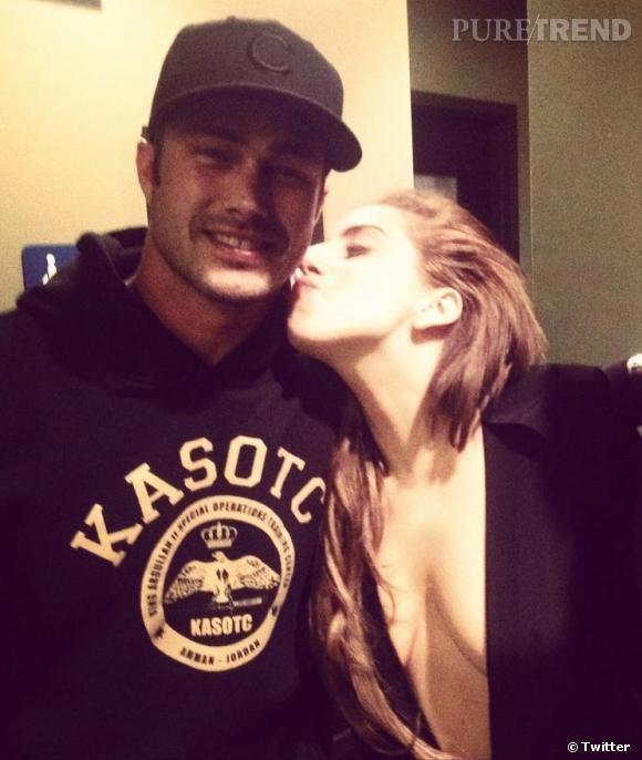 Lady Gaga et Taylor Kinney sortaient ensemble depuis 2011, mais selon une mystérieuse source du Sun, la chanteuse aurait été jetée par son petit ami...
